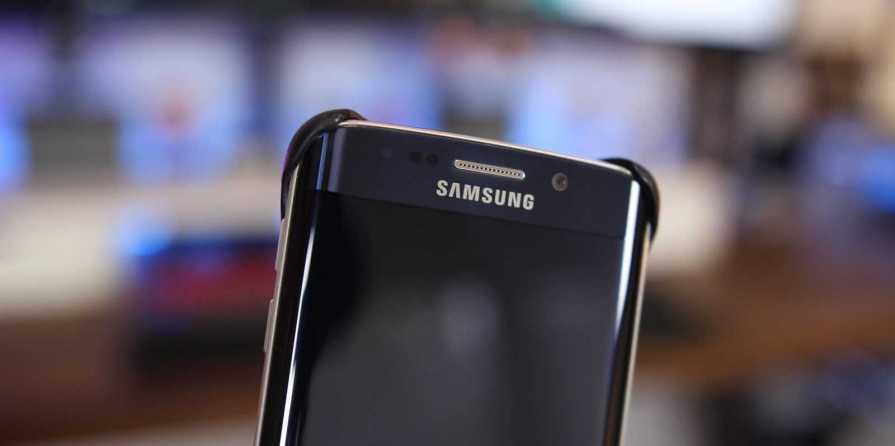 Galaxy S8 Get Rid of Hardware Keys
