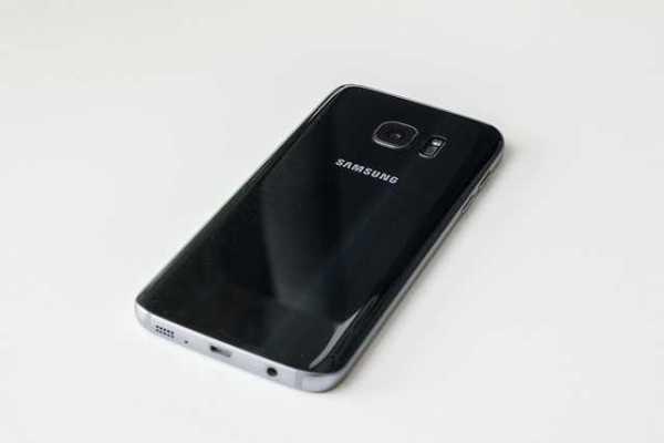 Galaxy S8 Dual Camera Rumor
