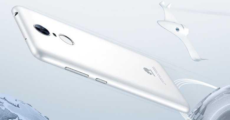 Huawei Enjoy 6S Launched