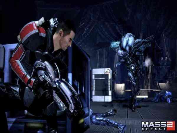 Mass Effect 2 Free on Origin PC