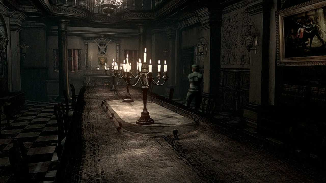 Resident Evil VII Demo Receives an Update from Capcom