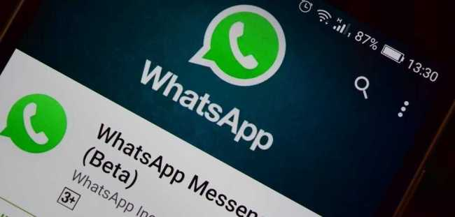 WhatsApp New-Features