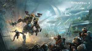 Xbox One Version of Titanfall 2