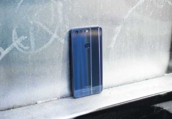 Huawei Honor 8 Blue