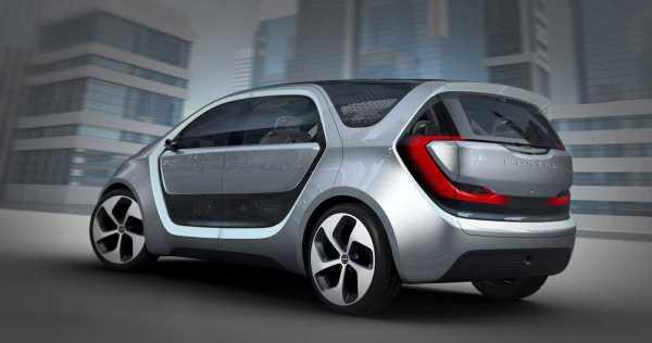 Chrysler Portal for Selfie Generation