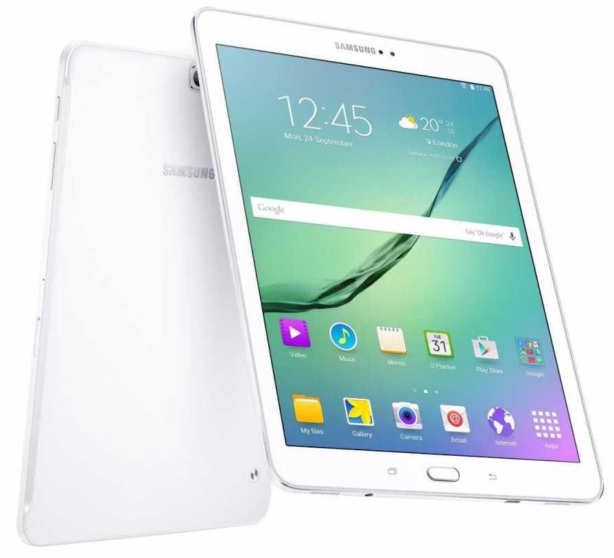 Galaxy Tab S2