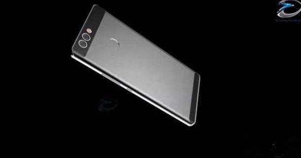 Huawei P10 Dual Cameras