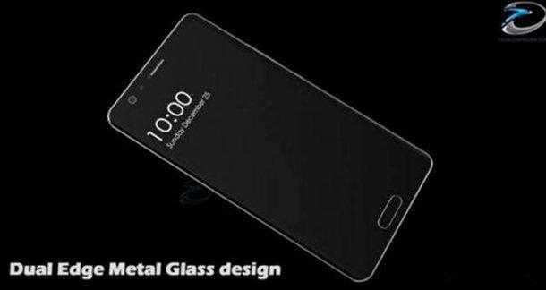 Huawei P10 Dual Edge