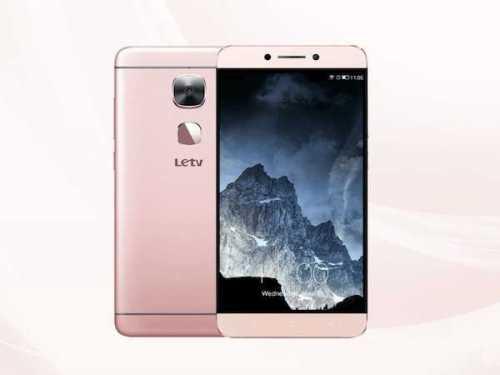 LeEco X10