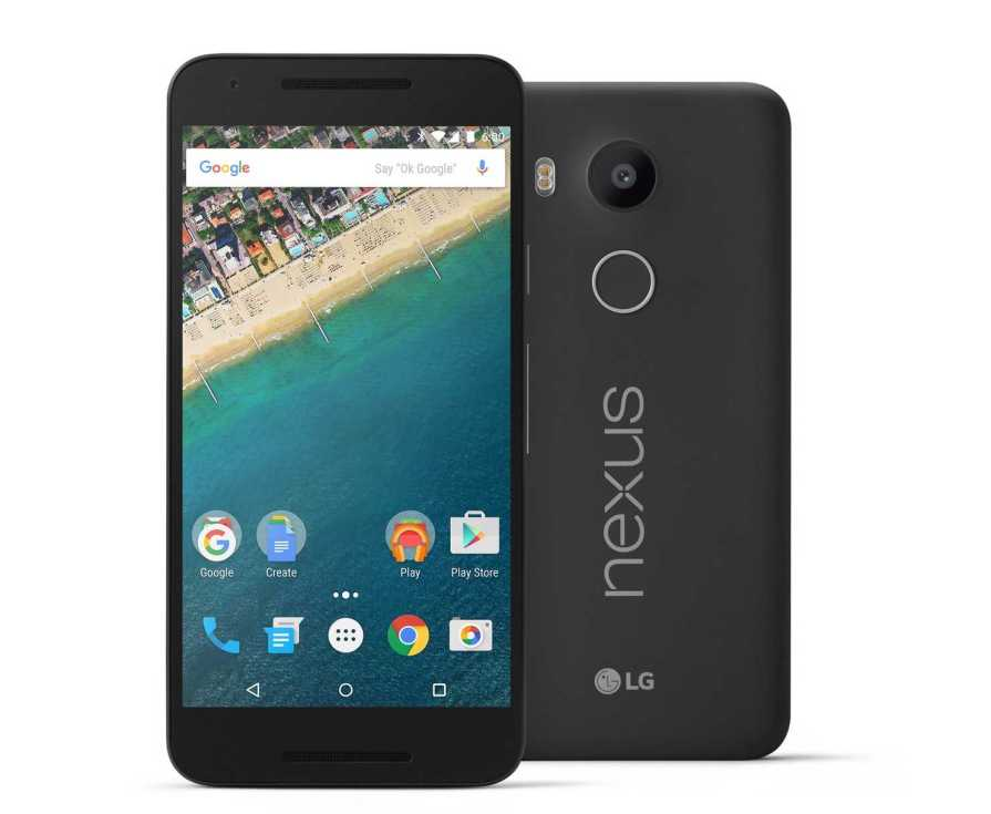 Google Nexus 5X users experiencing bugs after update to Android 8 0 Oreo