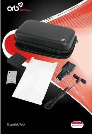Nintendo Switch Essentials Pack