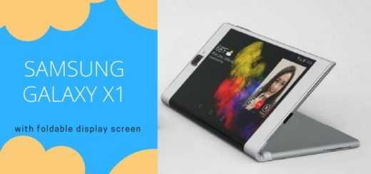 Samsung Galaxy X1