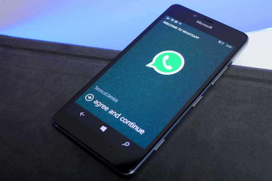 WhatsApp Beta For Windows Phone