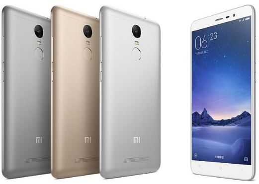 Xiaomi Redmi Note 4 Expected to Launch in India Next Week