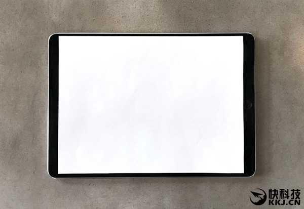 10.5-inch iPad 2017