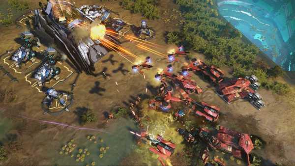 Halo Wars 2 Not Release in US