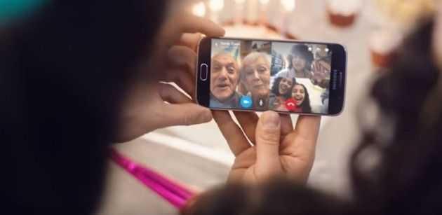Skype Video Calls