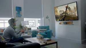 Skyrim on Nintendo Switch