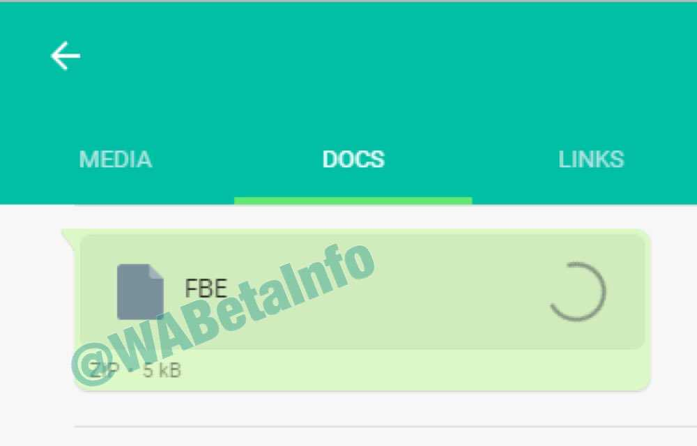 WhatsApp Web 0 2 3571 Version Now Available, Add New Functionalities