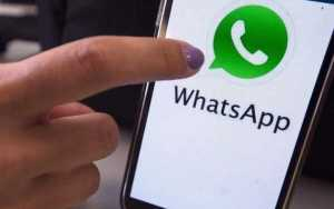 WhatsApp with WA Enterprise