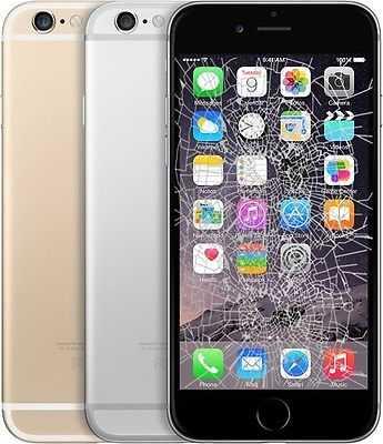 Apple iPhone 7 Screen Repair