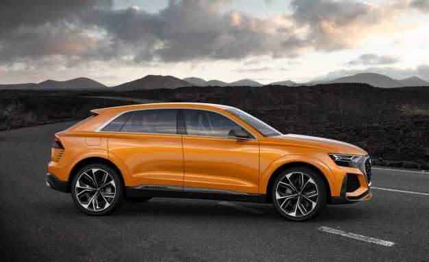 Audi Suv Models >> Audi Rs Suvs Are In The Making Q7 And Q8 May Get Performance Editions