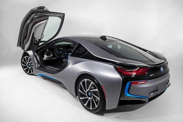 BMW Introduce Air Software Update