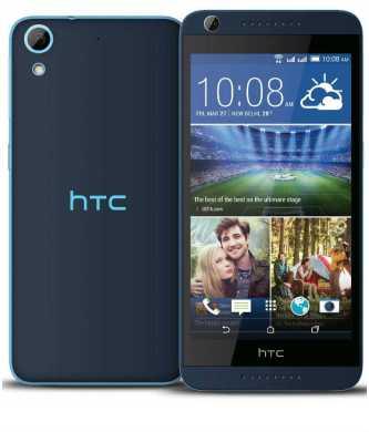 HTC Desire 628 and HTC Desire 626