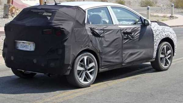 Hyundai Kona New City SUV
