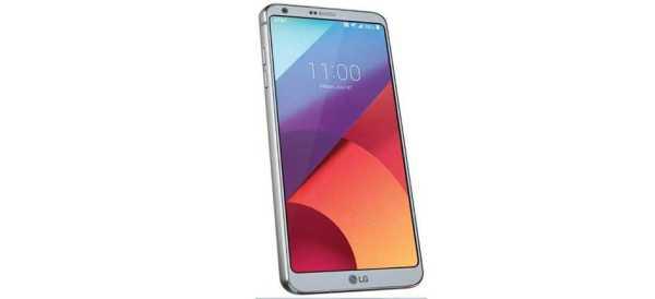 LG G6 Preorder