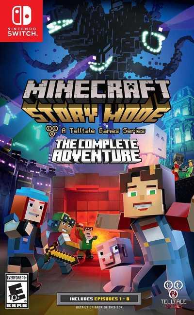Minecraft on Amazon
