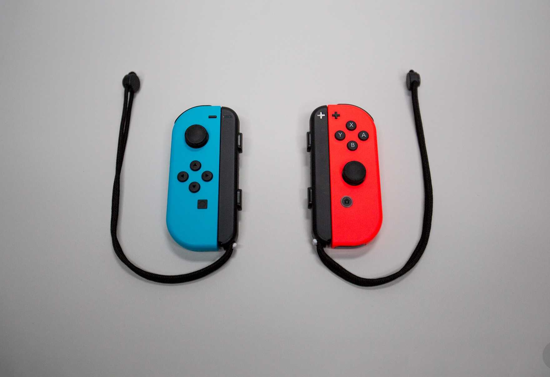 Nintendo Switch Joy Con Connectivity Issues Continue Lag And Signal Joycon Left Right Grey Hardware On Newly Launched Consoles Arent New Yet Owners Might Be Frustrated As They Are Unable To Experience The Seamless Tv Handheld