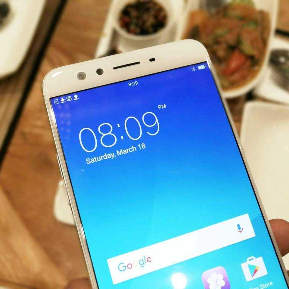 Oppo launches F3 Plus with dual front cameras