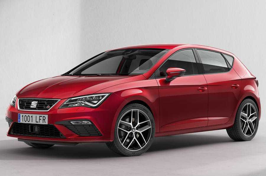 Seat Leon And Mii Electric Cars Confirmed For Launch More