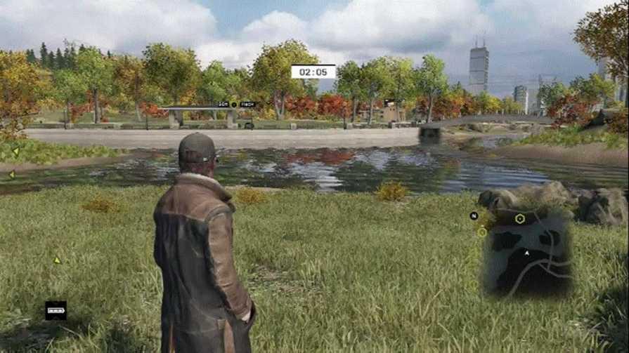 Sandbox on PS4