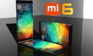 Xiaomi Mi 6 Models