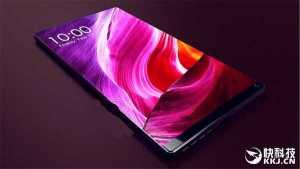 Xiaomi Mi 6 and Xiaomi Mi MIX 2