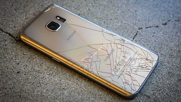 Samsung Galaxy Out of Warranty Repairs
