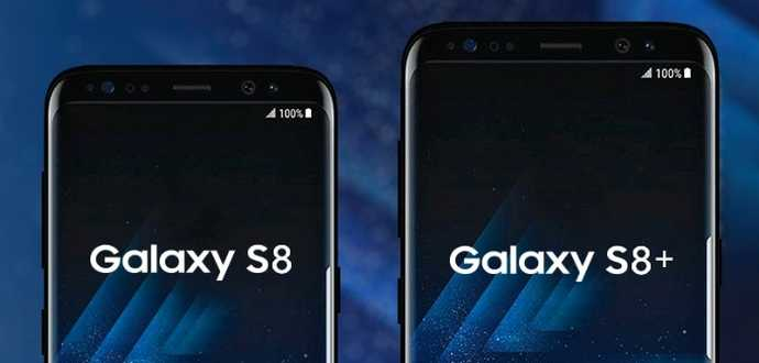 T Mobile Rushes Shipments of Samsung Galaxy S8, Galaxy S8 ...