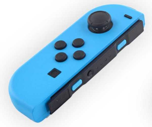 nintendo switch left joycon