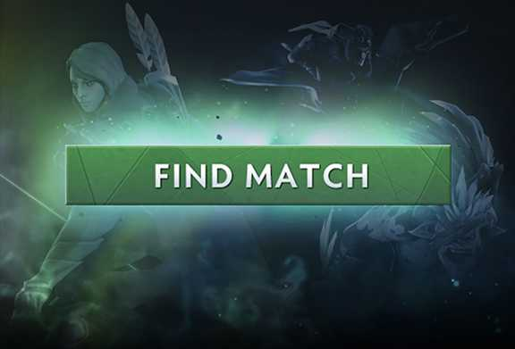 Ranked Dota 2 matchmaking will no longer be available in South Africa