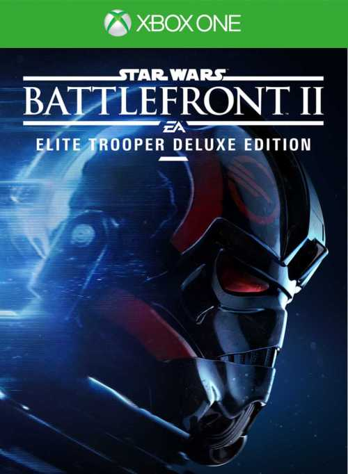 Star Wars Battlefront II Pre-orders