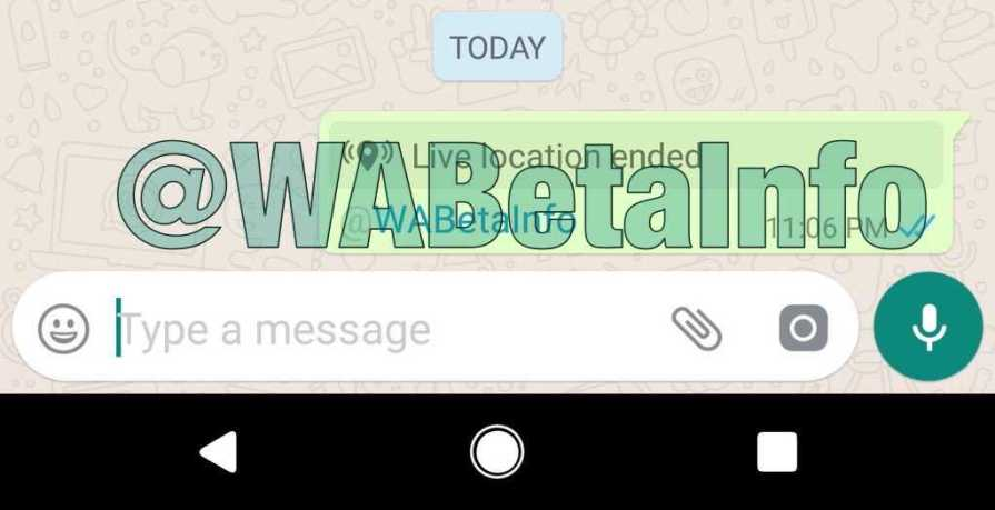WhatsApp beta for Android 2.17.151
