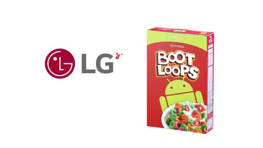 LG G5, LG V20, LG Nexus 5X, LG V10, LG G4