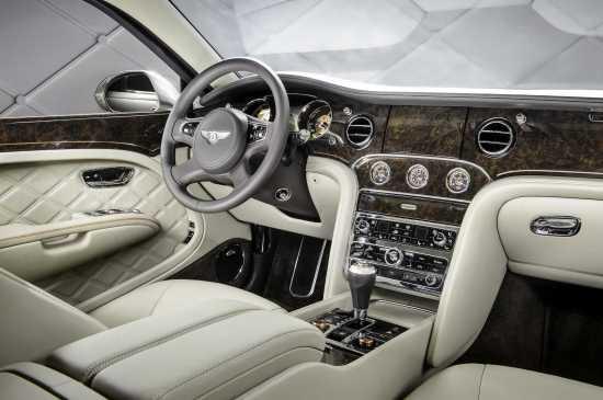 Bentley Cars Vegan Friendly