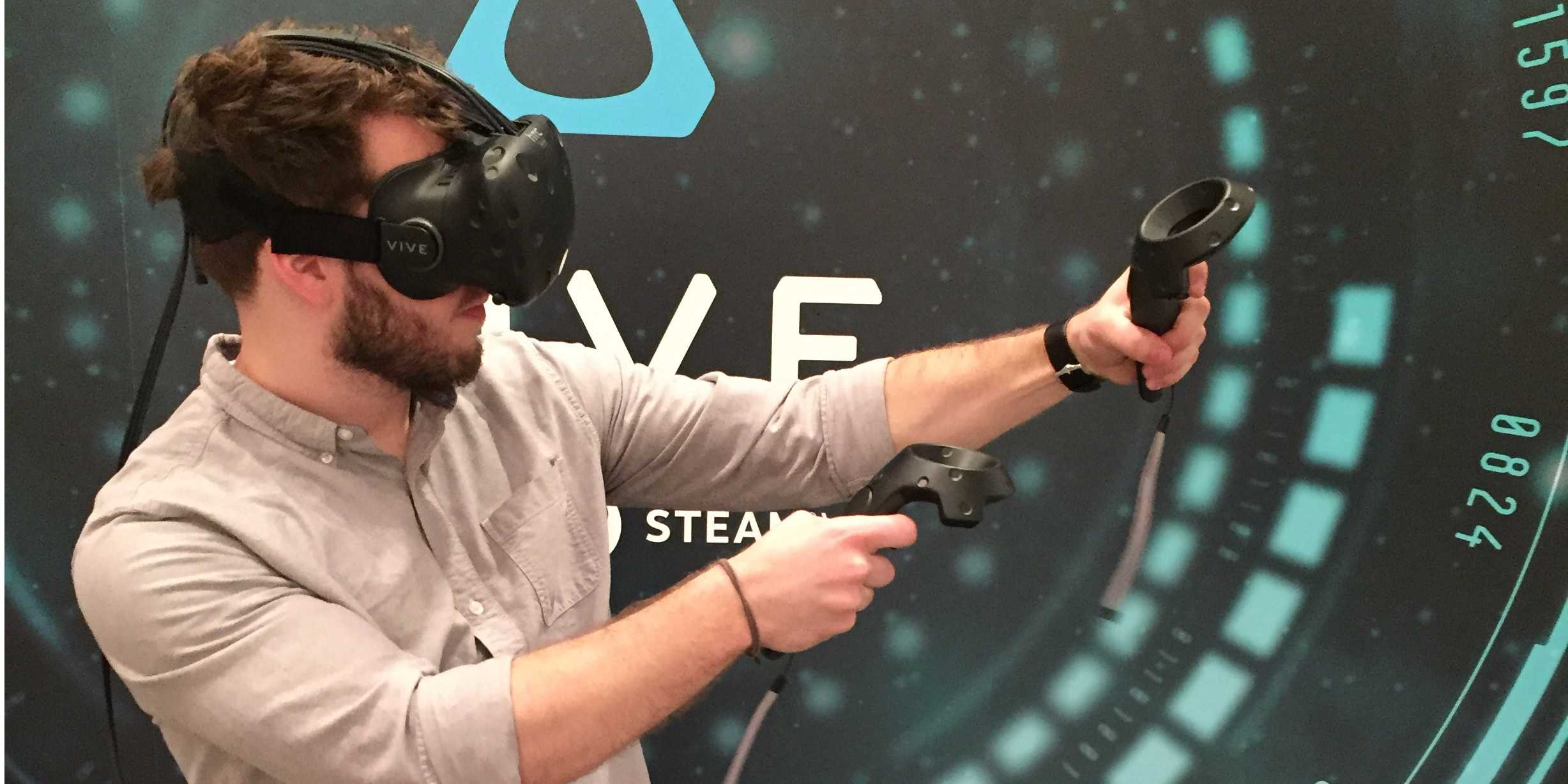 Payday 2 getting VR mode this year