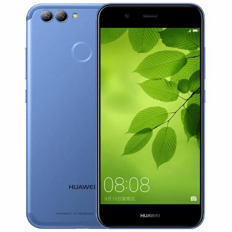 Huawei Nova 2 and Nova 2 Plus