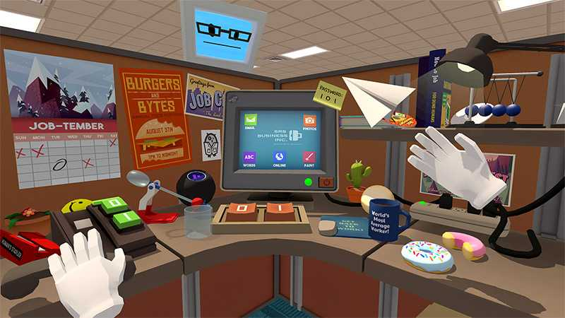Owlchemy Labs VR