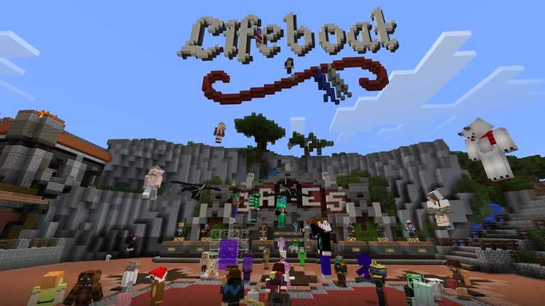 Minecraft Super Duper Graphics Pack Adds 4K Res and Now Supports