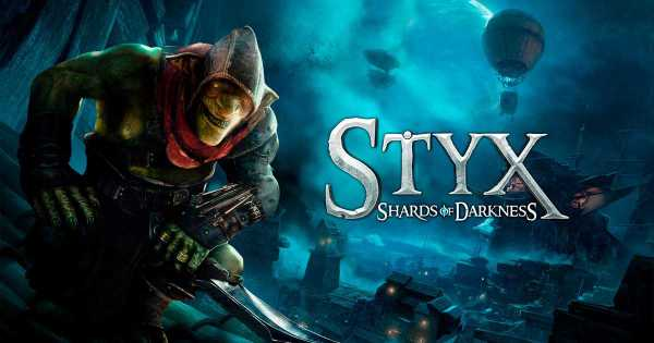 Styx Shards of the Darkness